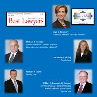 Brennan Lenehan Iacopino and Hickey: Best Lawyers